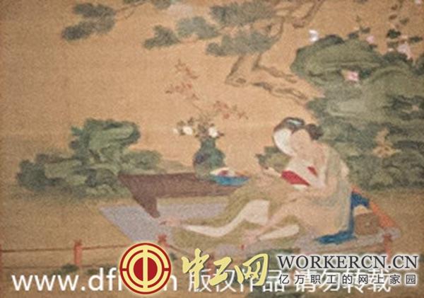 情色361_中国古代情色艺术展登陆香港苏富比-文化新闻-文化-中
