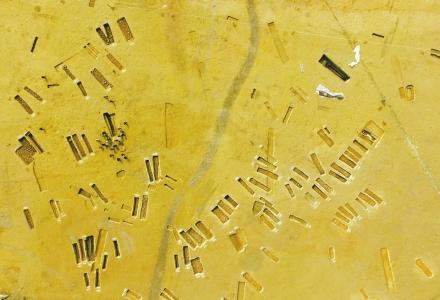 横笛曲谱船-文物工作者在成都市青白江区大弯镇双元村发现了近200座春秋至战国