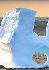 南極風光·壯美冰山