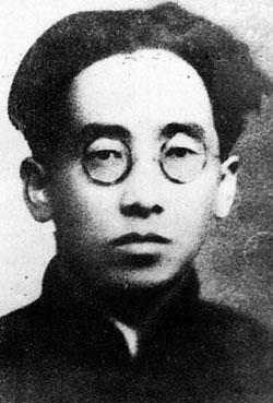 高君宇:中国青年革命之健将