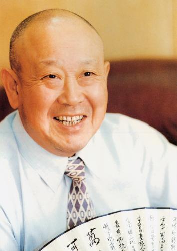 """尚长荣的戏曲人生:""""不安分""""的演员 不气馁的坚守"""