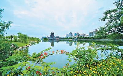 重庆永川来苏风景图片