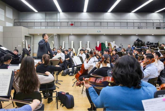 全球华人新春音乐盛典将演 汇聚多位知名华人音乐家