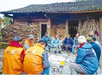 9年来 逾3万人次参与重庆文物保护志愿者活动